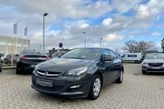 Opel Astra Turbo Enjoy Start/Stop 140HK 5d 6g