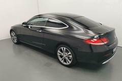 Mercedes C250 d C250d - 204 hk 9G-TRONICOm Virksomheden: