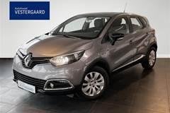 Renault Captur 0,9 TCE Expression Energy  5d