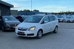 Opel Zafira 1,9 CDTi 150 Flexivan