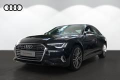 Audi A6 TDi Sport S-tr.