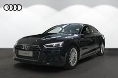 Audi A5 TFSi SB S-tr.