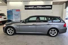 BMW 320i 2,0 Touring Steptr.