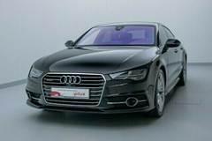 Audi A7 3,0 TDi 218 SB quattro S-tr.