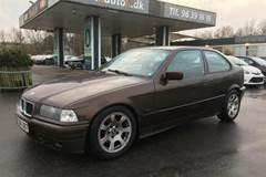 BMW 316i 1,6 Compact