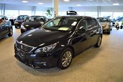 Peugeot 308 1,5 BlueHDi 130 Selection Sky EAT8