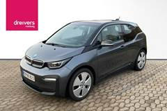 BMW i3 Grey Edition aut.