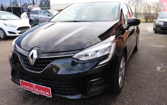 Renault Clio V 1,5 dCi 85 Zen
