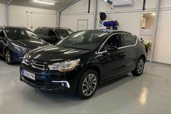 Citroën DS4 1,6 HDi 112 Style