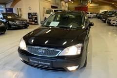 Ford Mondeo 2,0 145 Trend