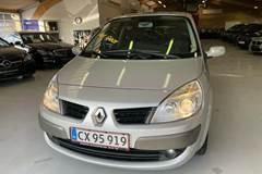 Renault Scenic II 2,0 Dynamique aut.