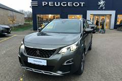 Peugeot 3008 1,5 BlueHDi 130 Allure Pack EAT8