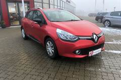 Renault Clio IV TCe 90 Expression ST