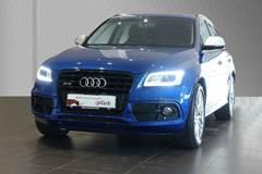 Audi SQ5 I 3.0 TDI competition V6 - 326 hk quattro Tiptronic