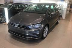 VW Golf Sportsvan 1,5 TSi 150 Highline+ DSG