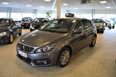 Peugeot 308 1,5 BlueHDi 130 Special Pack