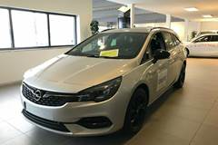 Opel Astra 1,5 D 105 CityLine ST
