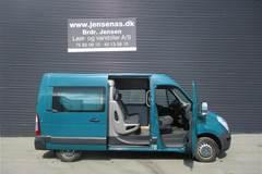 Renault Master 2,3 2.3 dCi 125