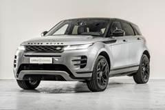 Land Rover Range Rover evoque 1,5 P300e R-Dynamic SE aut.
