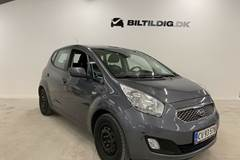 Kia Venga 1,4 CRDi 90 Active Fashion