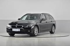 BMW 320d 2,0 Touring Executive aut.