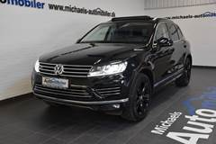 VW Touareg 3,0 V6 TDi 262 Executive Tiptr. 4M