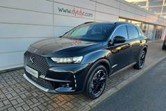DS DS 7 CrossBack 1,6 PT 180 Prestige EAT8