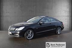 Mercedes E350 d 3,0 CDI Aut.  2d