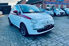 Fiat 500 1,2 Sport