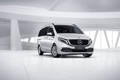 Mercedes EQV300 Avantgarde aut. L