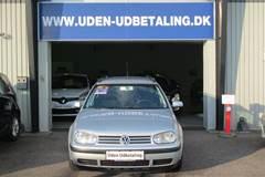VW Golf IV 1,6 Trendline Variant aut.