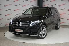 Mercedes GLE500 4,7 AMG Line aut. 4-M