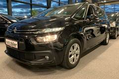 Citroën Grand C4 Picasso 1,2 PT 130 Iconic