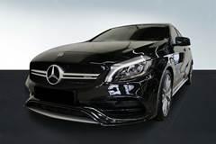 Mercedes A45 2,0 AMG aut. 4-M