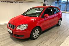 VW Polo 1,4 TDi 70
