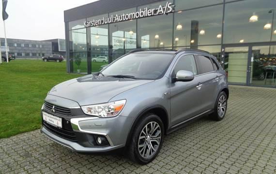 Mitsubishi ASX 1,6 Intense