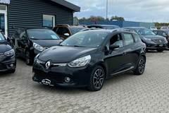 Renault Clio IV 1,5 dCi 75 Expression Navi ST