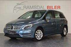 Mercedes B180 1,8 CDi aut. BE