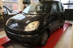 Toyota Yaris Verso 1,3 Luna Komf.