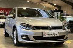 VW Golf VII 1,2 TSi 110 Comfortline DSG BMT