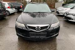 Mazda 6 2,0 Touring stc.