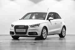 Audi A1 2,0 TDi 143 Ambition SB