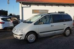 VW Sharan 1,9 TDi Comfortline