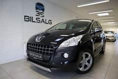 Peugeot 3008 1,6 e-HDi 114 Style ESG