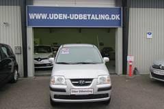 Hyundai Atos 1,1 GLS