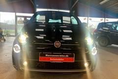 Fiat 500 0,9 TwinAir 85 Beat