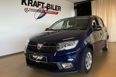 Dacia Sandero 0,9 TCe 90 Ambiance