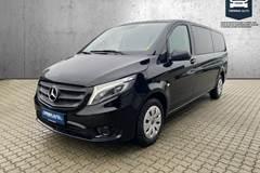 Mercedes Vito 116 2,2 CDi Tourer PRO aut. XL