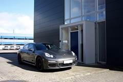 Porsche Panamera D