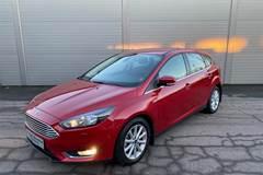 Ford Focus SCTi Titanium 125HK 5d 6g